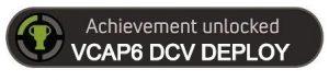 VCAP6-DCV-Deploy