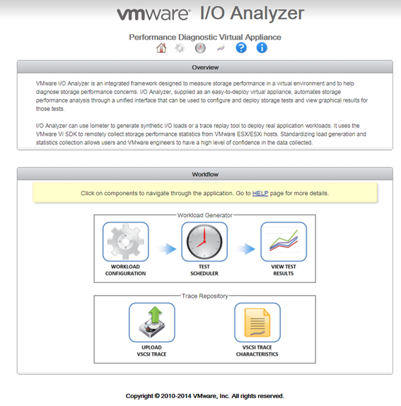 VMware IO Analyzer_CloudVM-17